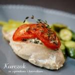 kurczak ze szpinakiem i twarożkiem (1)